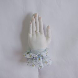 hand object bl