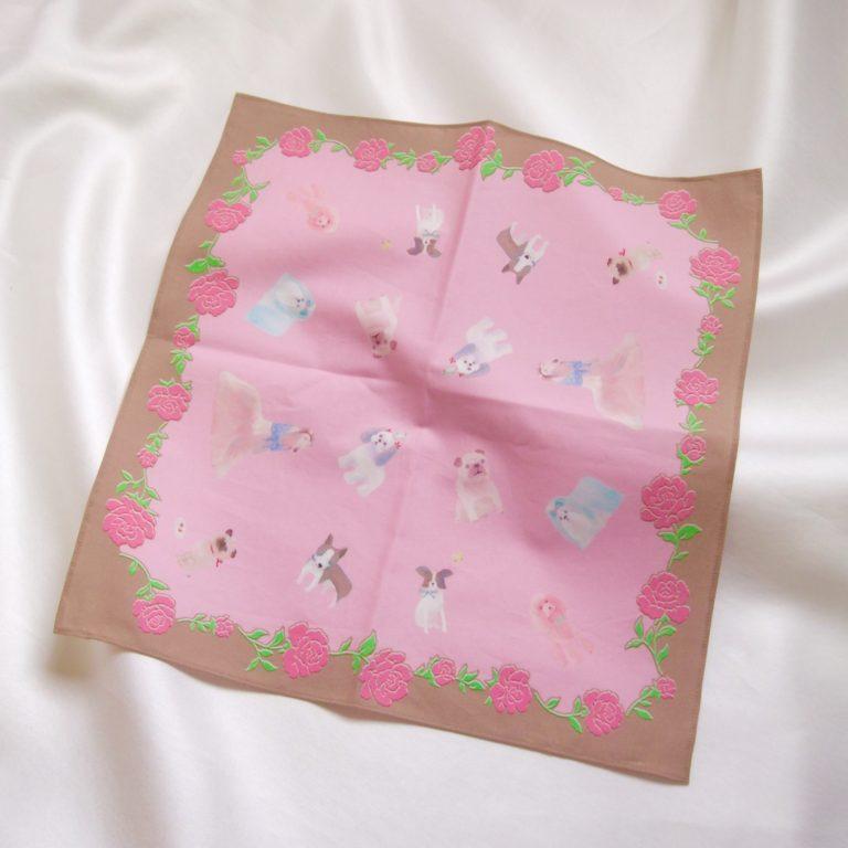handkerchiefC