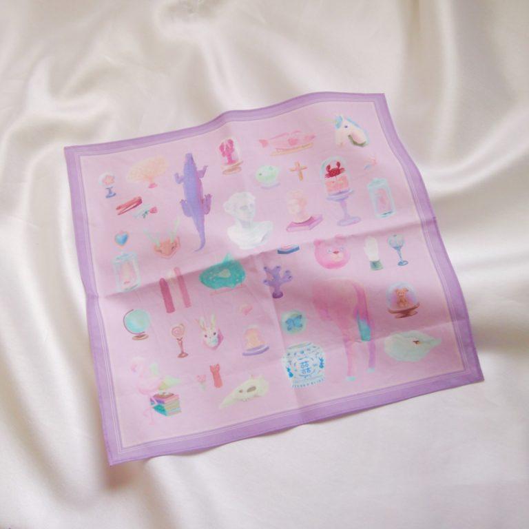 handkerchiefB